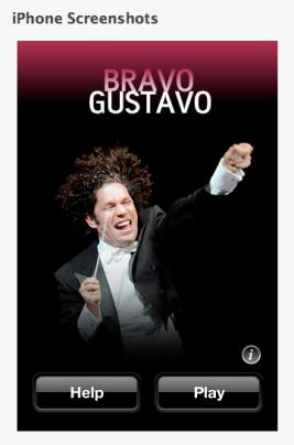 Bravo Gustavo Mobile App