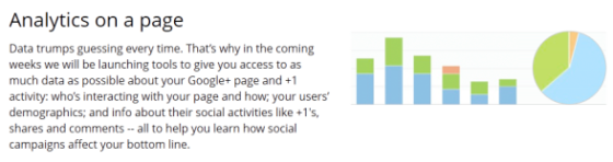 Google+PageAnalytics