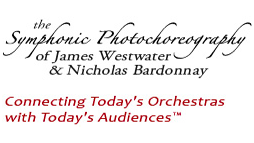 Symphonic Photochoreography
