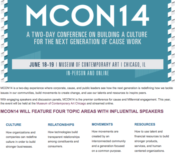 MCON14