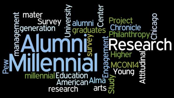 Millennial Alumni